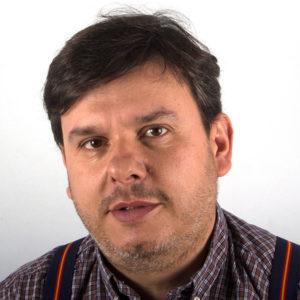 Jesús Pato Mourelo