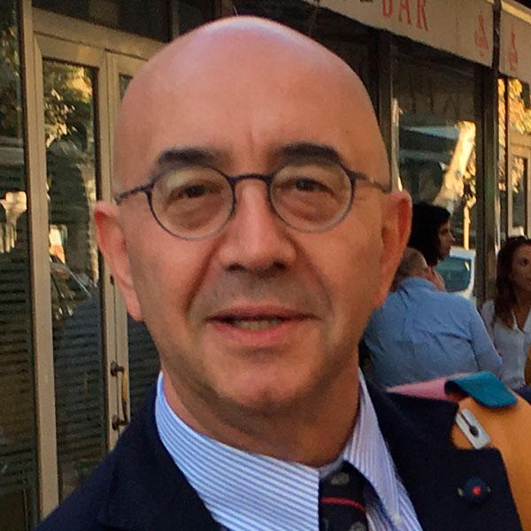 José Antonio Vega Álvarez